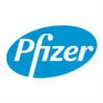 logo of Pfizer, WUSS 2019 Bronze Sponsor