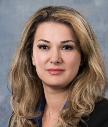 Lida Gharibvand, WUSS 2019 Academic Committee
